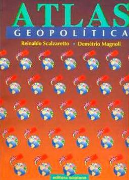 Atlas‐geopolítica