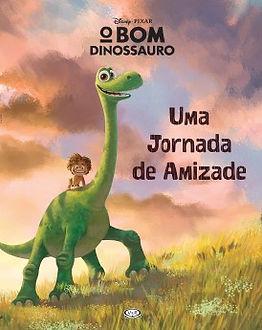 O bom dinossauro, uma jornada de amizade