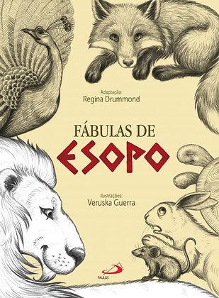 Fábulas de Esopo (2)