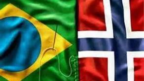 Semana Brasil - Noruega