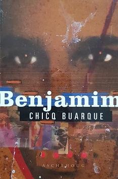 Benjamim (em norueguês)