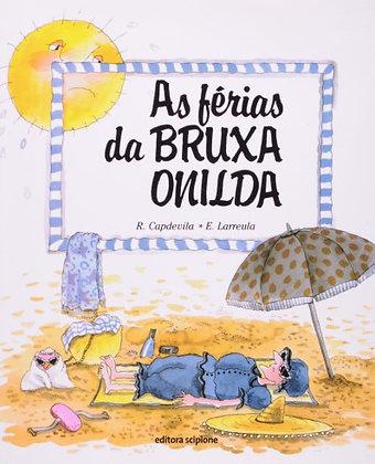 BruxaOnilda - AsfériasdabruxaOnilda