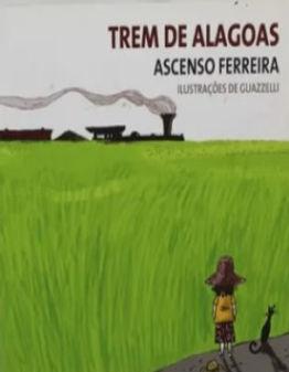 Trem de Alagoas