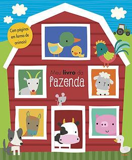 Meu livro da fazenda