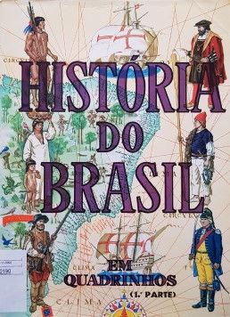 História do Brasil, 1ª parte