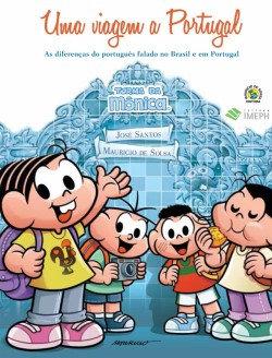 TurmadaMônica - UmaviagemaPortugal