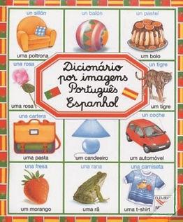 Dicionário por imagens ‐ português/espanhol
