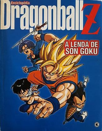Dragonball Z, a lenda de Son Goku