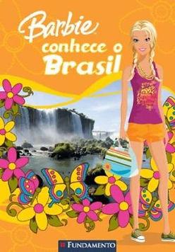 Barbie,conheceoBrasil