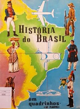 História do Brasil, 2ª parte