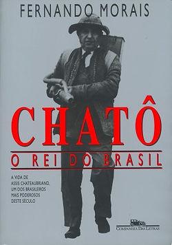 Chatô,oreidoBrasil