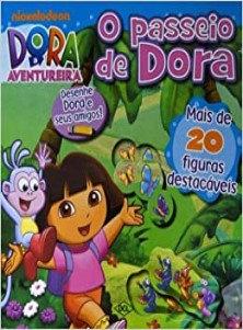 O passeio de Dora
