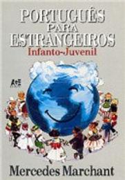 Português para estrangeiros, infanto‐juvenil