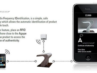 The Agape NFC Project