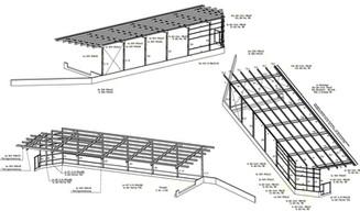 Werkstatt-Erweiterung