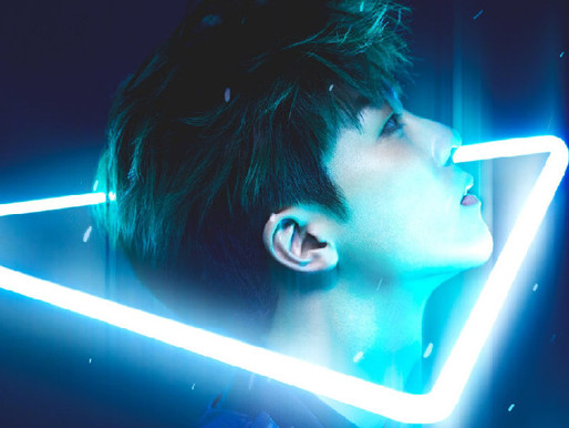 The first solo album of Chen Linong is finally out! Official MV