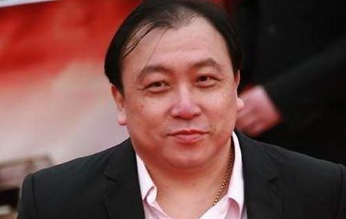 Wong Jing (王晶)