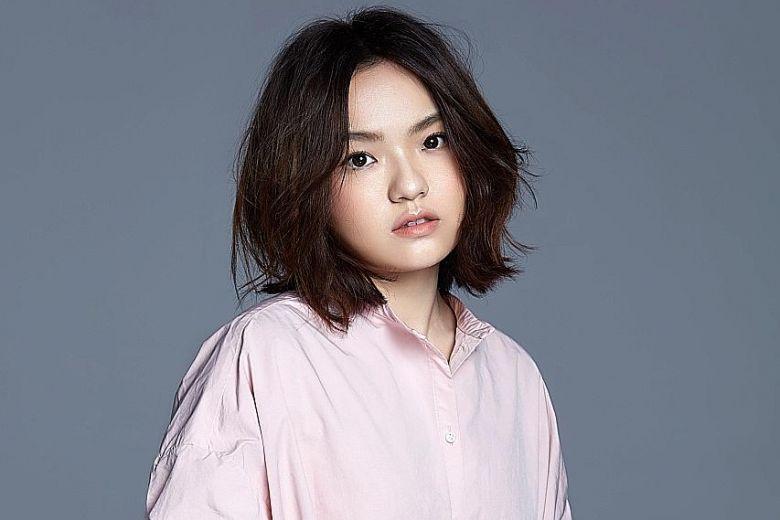 Lala Hsu (徐佳瑩)