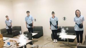 Medical Japanese drama resumed shooting after Covid-19