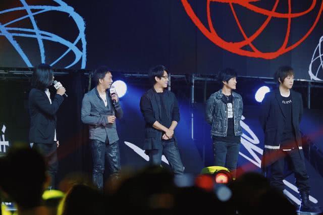 mayday taiwanese band