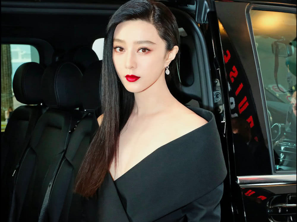"Fan Bing Bing confirmed in movie ""355"""