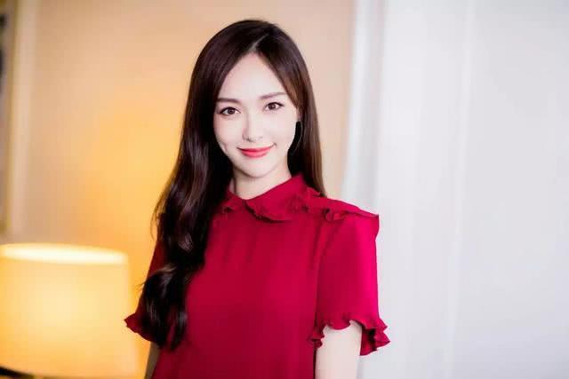 actress Tiffany Tang
