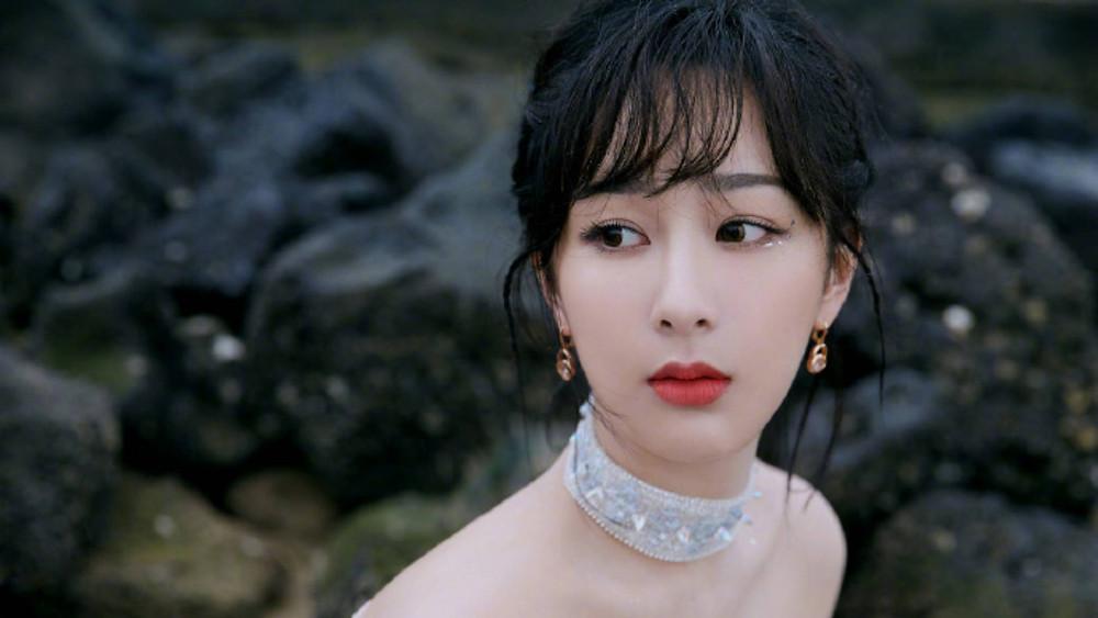 Yang Zi (杨紫)