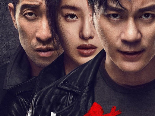 May Chinese drama - what to watch