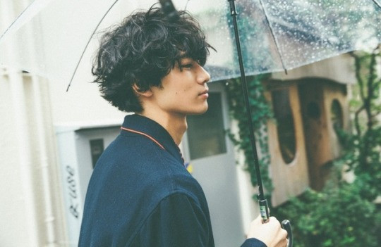 Kiyohara Sho 清原翔 (きよはら しょう)