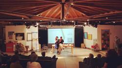시칠리아에서 열린 컨퍼런스