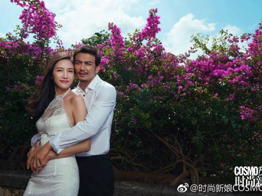 Yang Shuo prepared divorced agreement