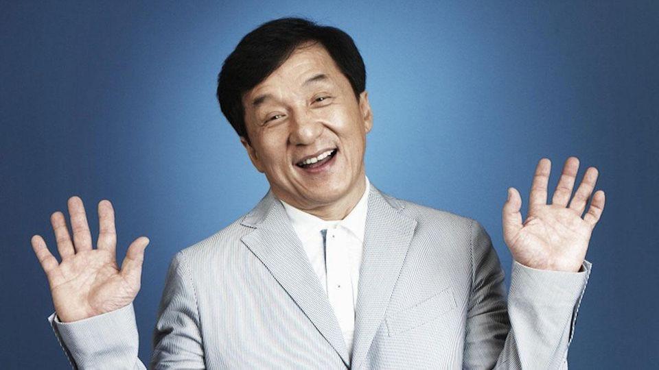 Jackie Chan 龙外