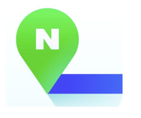 Naver Map - 네이버지도