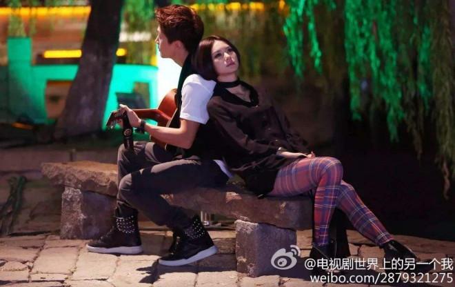 """NANA"""" (世界上的另一个我) starring Stephy Chi, Nathan Li, and Lu Chen"""