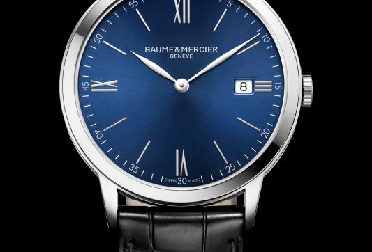 Baume et Mercier Classima | MOA10324 40 mm