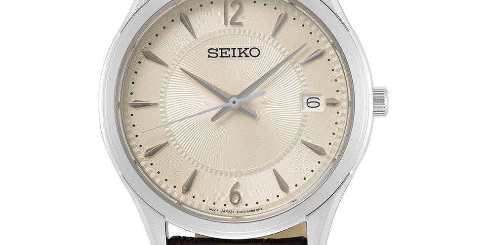 Seiko Classic Q ( SUR421P1 )