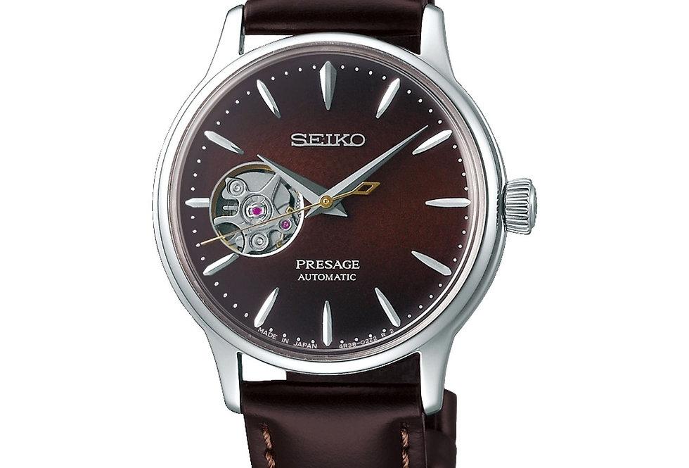Seiko Presage herenhorloge (SSA407J1)
