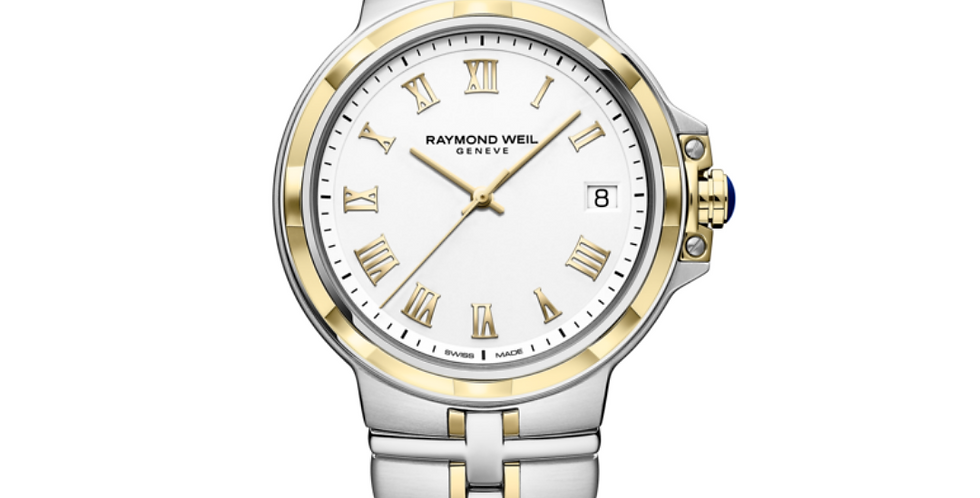Raymond Weil Bicolor Parsifal 5180-STP-00308