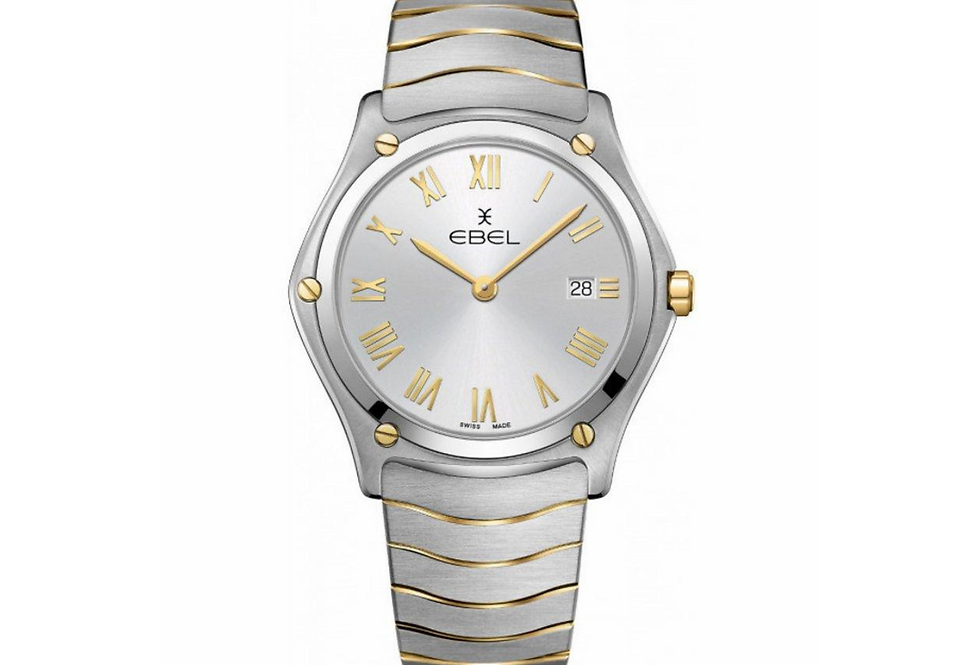Ebel Sport Classic Men 41 mm