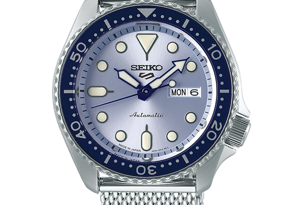 Seiko 5 Sports Automatic herenhorloge (SRPE77K1)