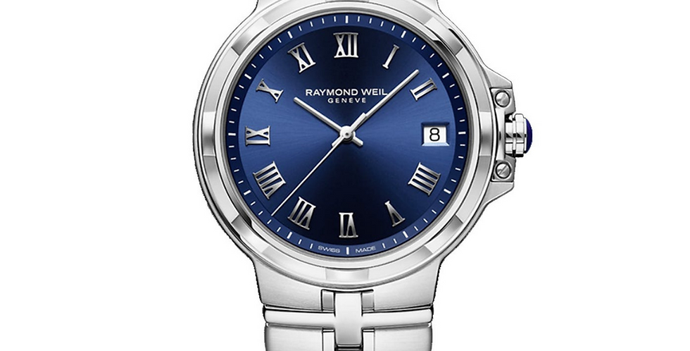 Raymond Weil Parsifal 5580-ST-00508