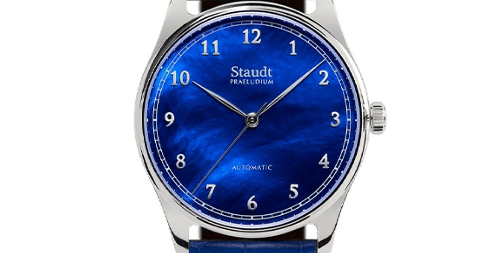 Staudt  Praeludium Mother of Pearl Automatic Lady