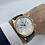 Thumbnail: Rosé gouden STAUDT Praeludium Guilloche Chronograph