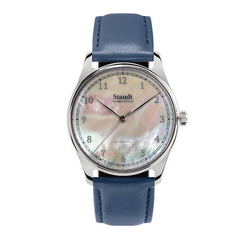 Staudt  Praeludium Mother of Pearl Petit Automatic Lady