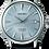 Thumbnail: Seiko Presage automatic lerenband