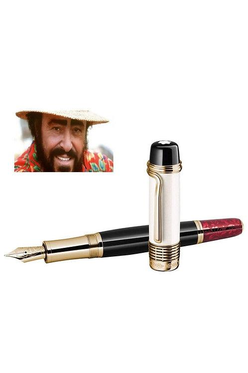 Montblanc Patron of the Art Edition Luciano Pavarotti 2015 Fountain Pen