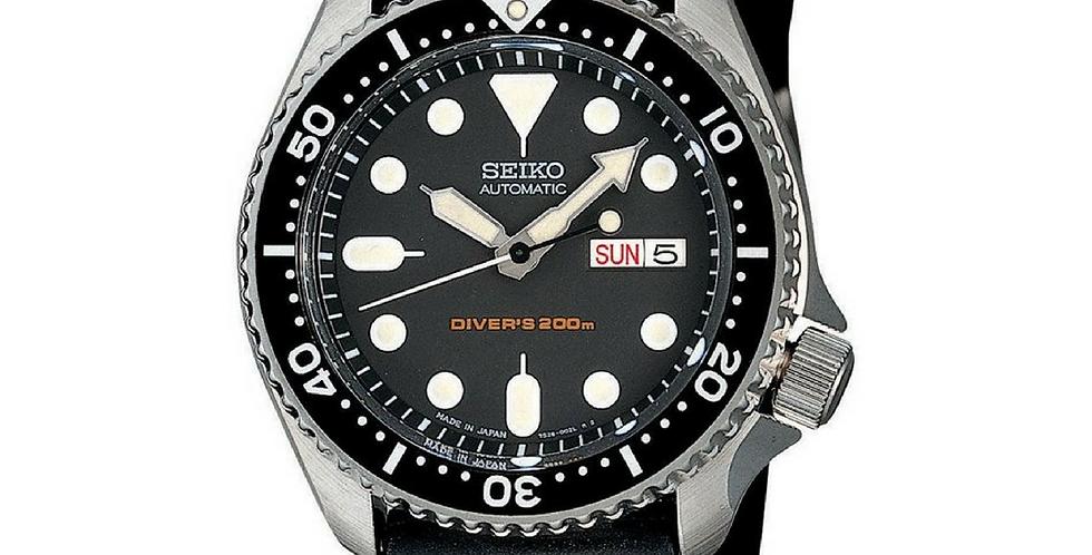 Seiko Automatic herenhorloge (SKX007K1)