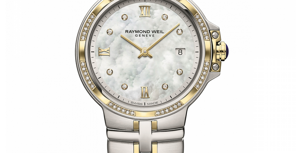 Raymond Weil Parsifal 5180-SPS-00995