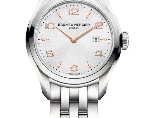Baume et Mercier Clifton | Lady 30 mm | MOA10175