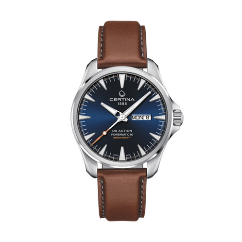 Certina DS Action Powermatic 80 Automatic